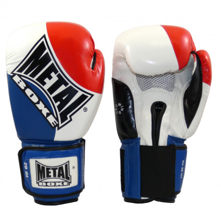COMPETITION GLOVES RED 14 OZ
