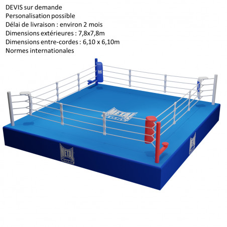 RING OLYMPIQUE