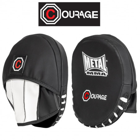 PATTE D'OURS MMA COURAGE S