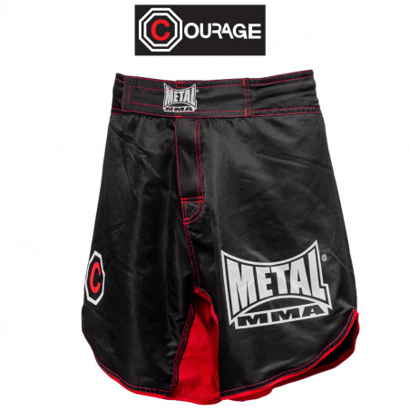 SHORT MMA COURAGE