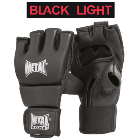 GANT COMBAT LIBRE BLACK LIGHT