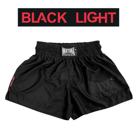 BLACK LIGHT MUAY THAI...