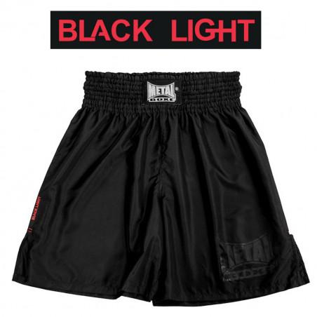SHORT BOXE ANGLAISE BLACK...