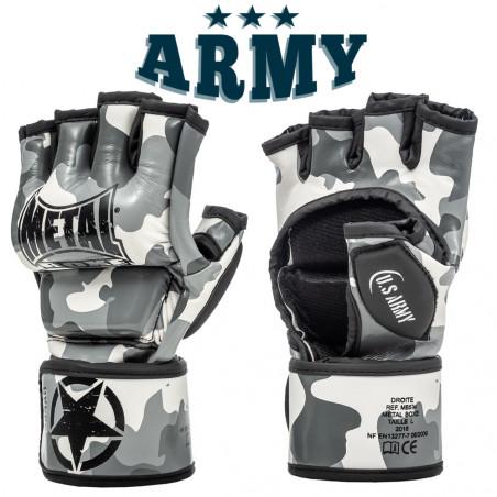 GANT MMA ARMY XL