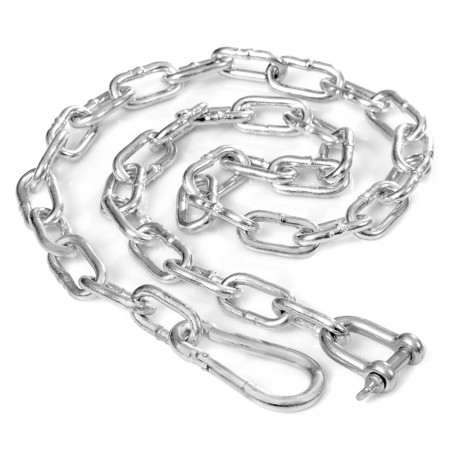 CHAIN FOR METAL WATER