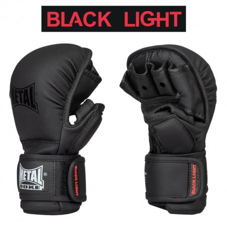 GANT MMA ENTR BLACK LIGHT...