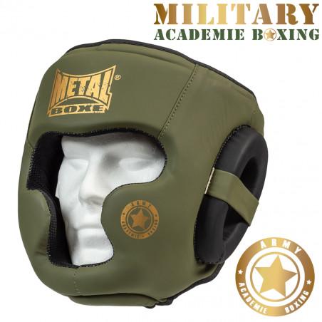 HEAD GUARD MILITARY