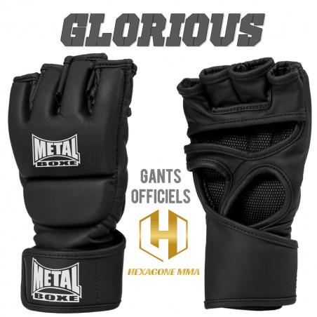 GLORIOUS MMA GLOVES - XL