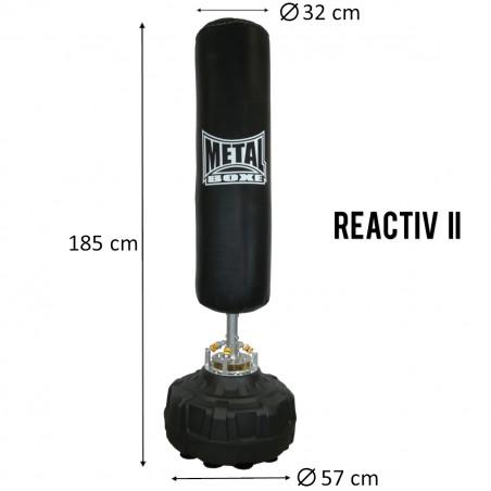 STANDING HEAVYBAG - REACTIV II