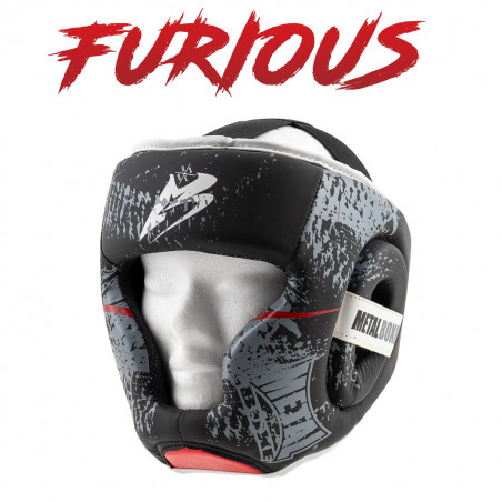 CASQUE INTEGRAL FURIOUS