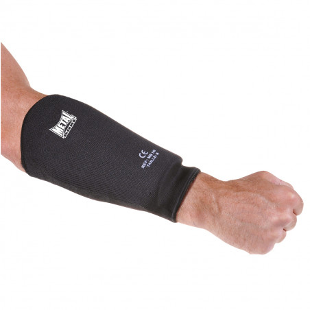FOREARM PROTECTOR WHITE - S