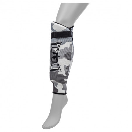 SHIN GUARD WHITE - XXS